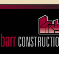 Website for David Barr Construction of Almonte