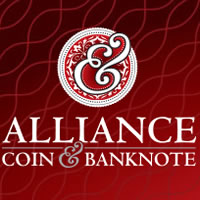 Database and website for Alliance Coin & Banknote