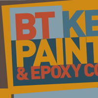 Website for B.T. Kelly Painting of Ottawa
