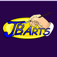 Website for JB Arts of Almonte
