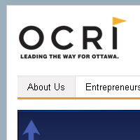 Website for OCRI